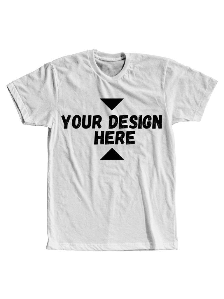 Custom Design T shirt Saiyan Stuff scaled1 - Tokyo Ghoul Merch Store