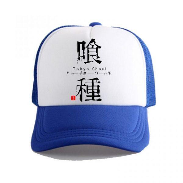 Tokyo Ghoul Kaneke Ken Anime Women Men Boys Girls Hat Baseball Mesh Cap Cosplay 2 768x768 2 - Tokyo Ghoul Merch Store