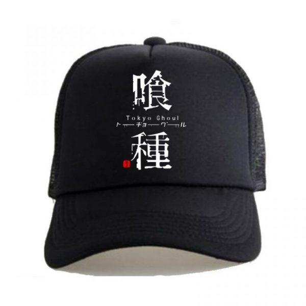 Tokyo Ghoul Kaneke Ken Anime Women Men Boys Girls Hat Baseball Mesh Cap Cosplay 3 768x768 2 - Tokyo Ghoul Merch Store