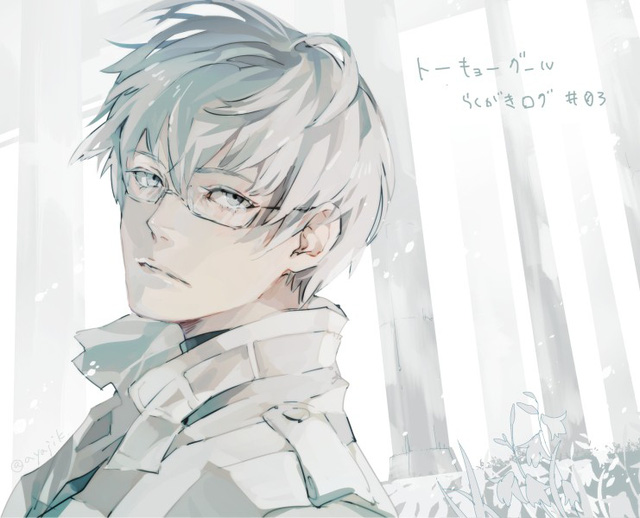 Tokyo Ghoul: 18 interesting facts about the invincible ghoul inspector Kishou Arima