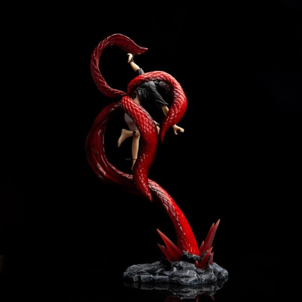 Japan Anime Tokyo Ghoul Kaneki Ken Fight Ver Collection Action Figure Toys 3 - Tokyo Ghoul Merch Store