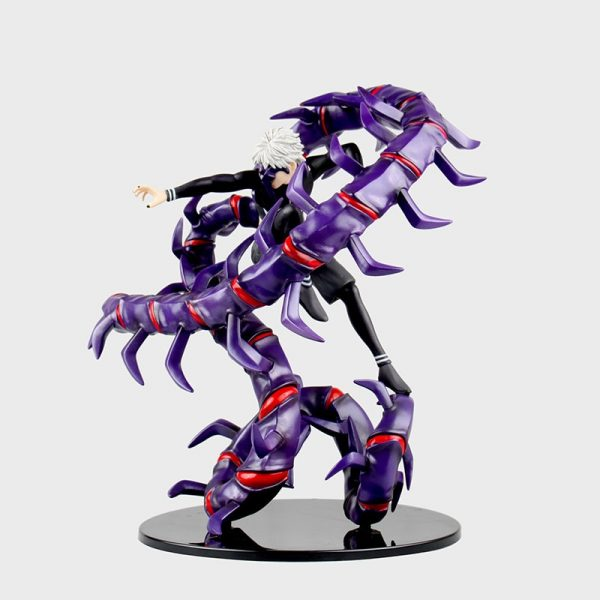 Tokyo Ghoul Kaneki Ken Generation Of Dark Jin Muyan Figure Colletible Model Toy 28cm 2 - Tokyo Ghoul Merch Store