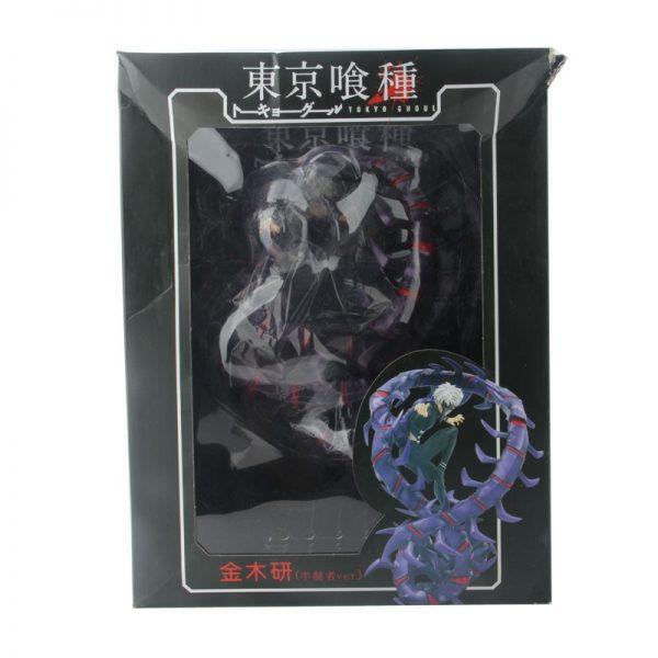 Tokyo Ghoul Kaneki Ken Generation Of Dark Jin Muyan Figure Colletible Model Toy 28cm 4 - Tokyo Ghoul Merch Store