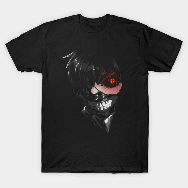 Top Best Tokyo Ghoul Shirts Collection