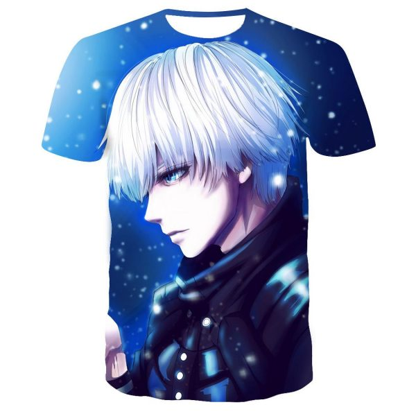 5 - Tokyo Ghoul Merch Store