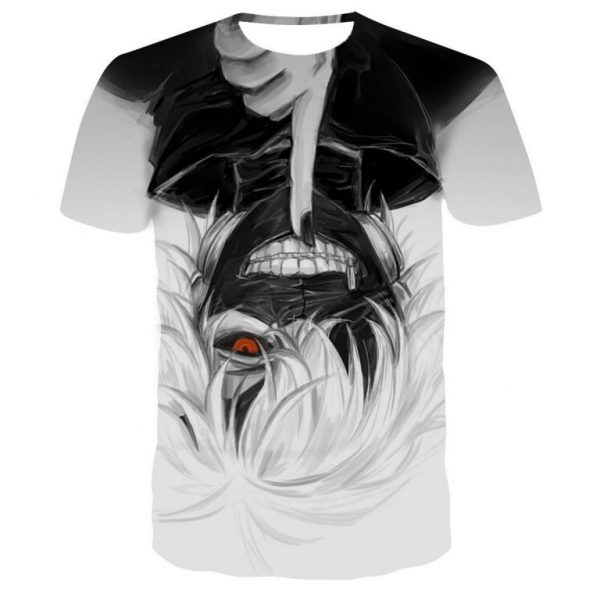 7 - Tokyo Ghoul Merch Store