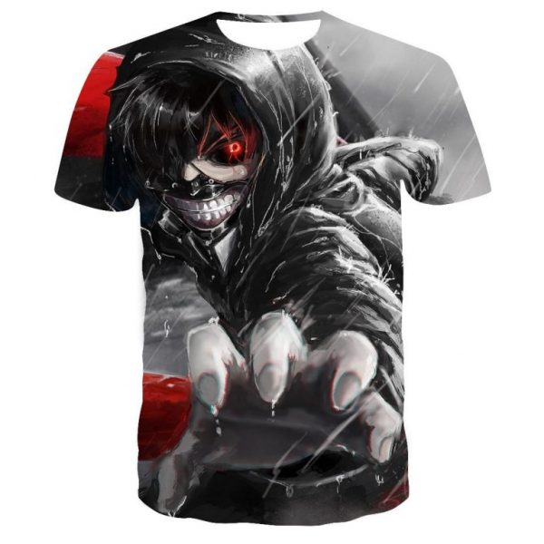 8 - Tokyo Ghoul Merch Store
