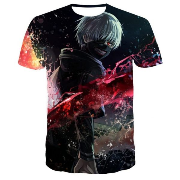 9 - Tokyo Ghoul Merch Store