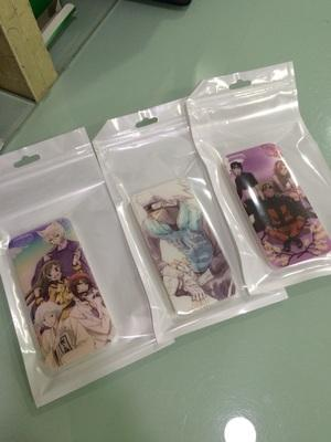 free anime phone case