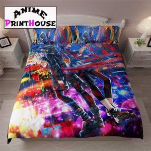 Tokyo Ghoul Bedding Set & Blanket |Over 70 DesignsOfficial Tokyo Ghoul Merch