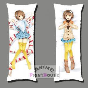 Tokyo Ghoul Body Pillow, Hinami DakimakuraOfficial Tokyo Ghoul Merch