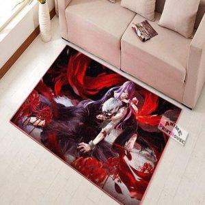 Tokyo Ghoul Carpet | Kaneki Ken InjuredOfficial Tokyo Ghoul Merch