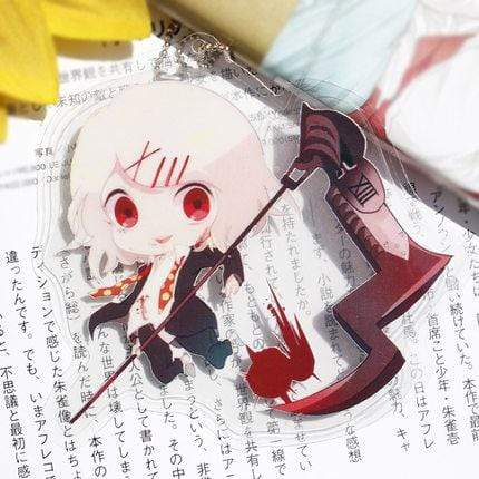 Tokyo Ghoul Pendant in 8 ModelsOfficial Tokyo Ghoul Merch
