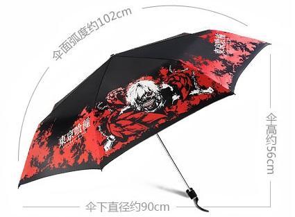 Tokyo Ghoul Umbrella