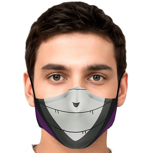 eto mask tokyo ghoul premium carbon filter face mask 585276 1 - Tokyo Ghoul Merch Store