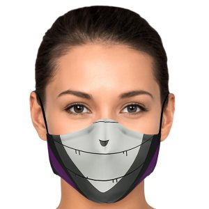 eto mask tokyo ghoul premium carbon filter face mask 930883 1 - Tokyo Ghoul Merch Store
