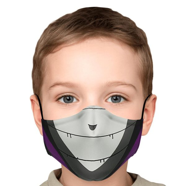 eto mask tokyo ghoul premium carbon filter face mask 942204 1 - Tokyo Ghoul Merch Store