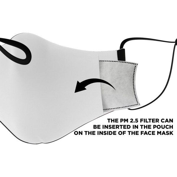 kanekis mask v2 premium carbon filter face mask 717839 1 - Tokyo Ghoul Merch Store