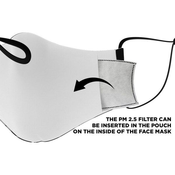 kanekis mask v3 premium carbon filter face mask 273242 1 - Tokyo Ghoul Merch Store