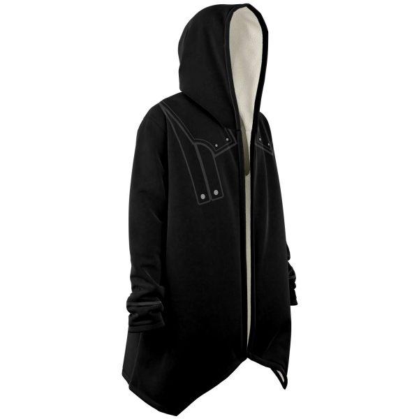 Ken Kanike Black V1 Tokyo Ghoul Dream Cloak CoatOfficial Tokyo Ghoul Merch