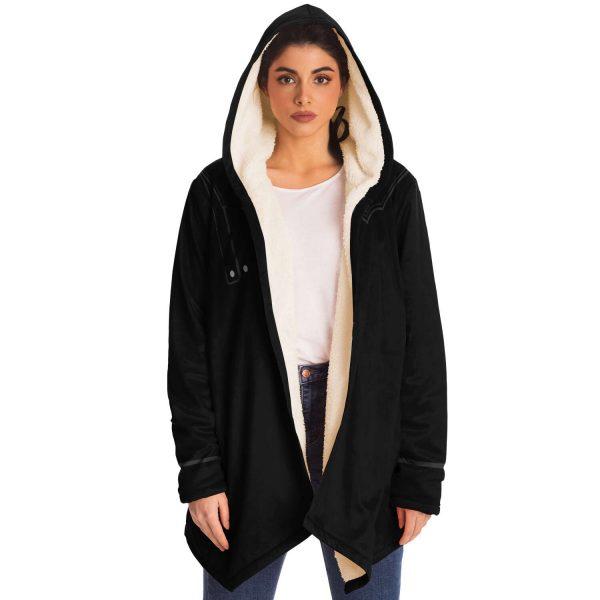 ken kanike black v1 tokyo ghoul dream cloak coat 618290 1 - Tokyo Ghoul Merch Store