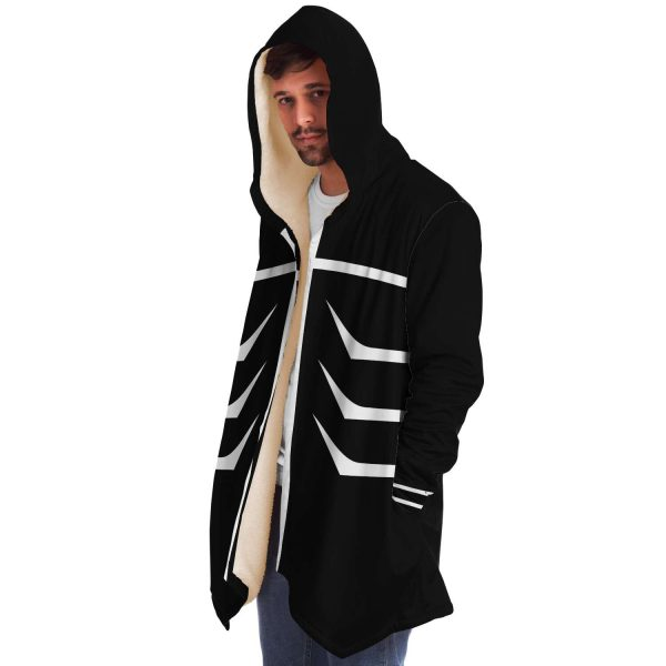 Ken Kanike Black V2 Tokyo Ghoul Dream Cloak CoatOfficial Tokyo Ghoul Merch