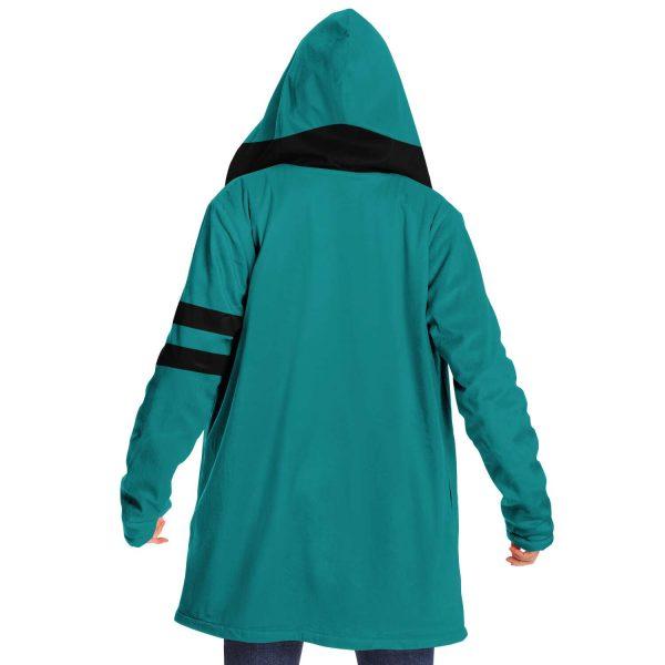 Ken Kanike Blue Tokyo Ghoul Dream Cloak CoatOfficial Tokyo Ghoul Merch