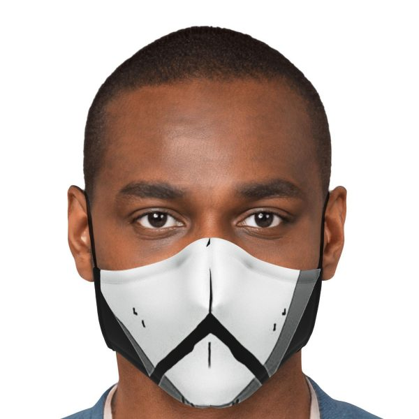 owl mask tokyo ghoul premium carbon filter face mask 803362 1 - Tokyo Ghoul Merch Store