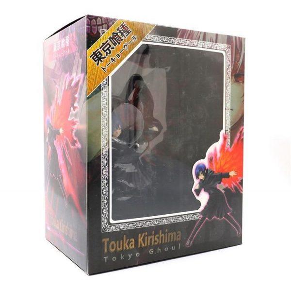 24cm Touka Kirishima Tokyo Ghoul Figure ToysOfficial Tokyo Ghoul Merch