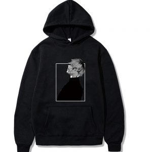 2021 Tokyo Ghoul Hoodie Unisex Style No.10Official Tokyo Ghoul Merch