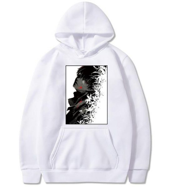 2021 Tokyo Ghoul Hoodie Unisex Style No.3Official Tokyo Ghoul Merch