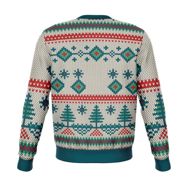 tokyo ghoul premium ugly christmas sweater 673909 1 - Tokyo Ghoul Merch Store