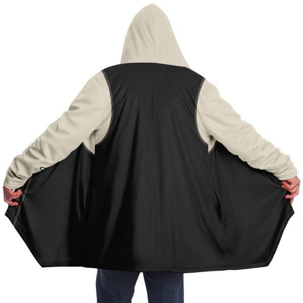 Touka Kirishima Tokyo Ghoul Dream Cloak CoatOfficial Tokyo Ghoul Merch