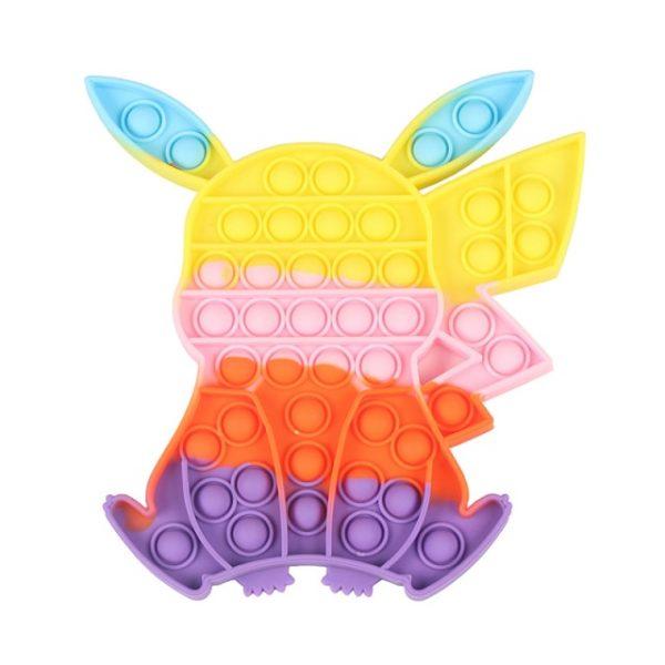 Pokemon SpopG itS Fidget Toys Gobang Anti Stress Kawaii Anime Pikachu Charizard Bulbasaur Squirtle spotify premium 3.jpg 640x640 3 - Tokyo Ghoul Merch Store