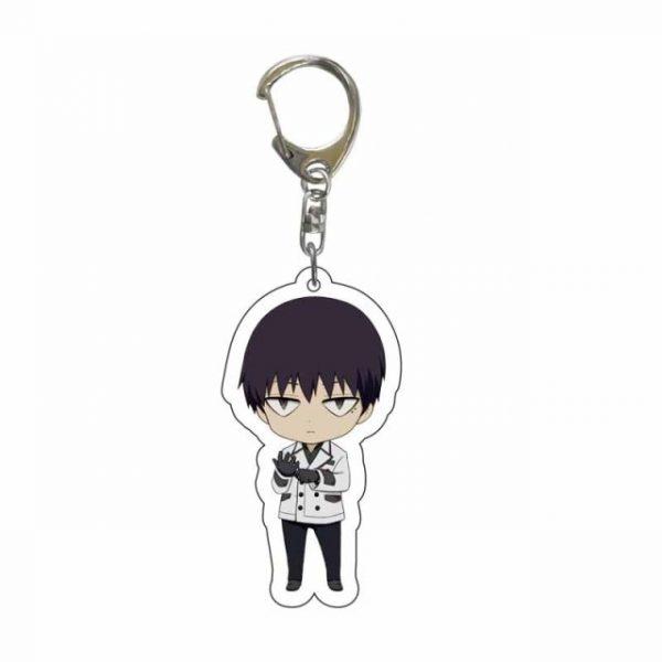 Japan Anime Tokyo Ghoul Keychain Lovely Kaneki Ken Figure Acrylic Pendant Key Chain Cartoon Character Key 3.jpg 640x640 3 - Tokyo Ghoul Merch Store