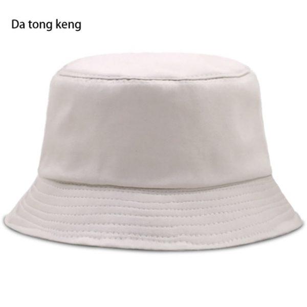 Tokyo Ghoul Kaneki Ken Eyes Anime Print Summer Hat Women Men Panama Bucket hat Cap The 6.jpg 640x640 6 - Tokyo Ghoul Merch Store
