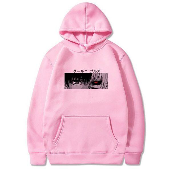 Tokyo Ghoul Kaneki Ken Eyes Japan Anime Print Pullovers Hoodie Loose Hip Hop Sweatshirt Punk Streetwear 2.jpg 640x640 2 - Tokyo Ghoul Merch Store